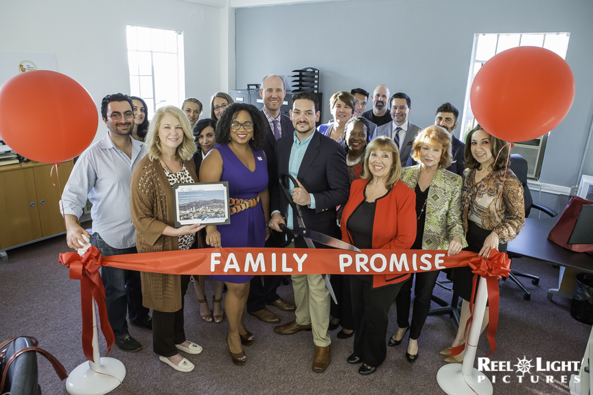 Family Promise of the Verdugos, Glendale Office