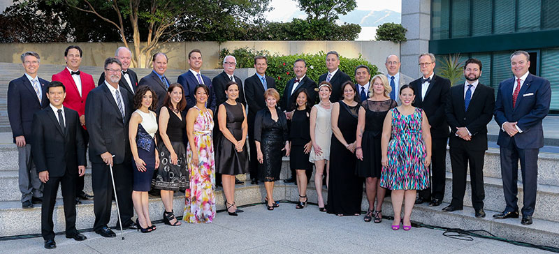 Board of Directors 2015-2016