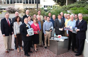 Board of Directors at City of Glendale