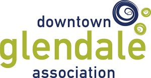 Downtown Glendale Logo